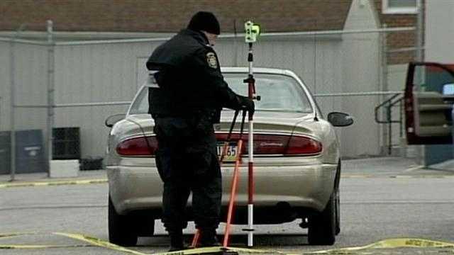 York fatal shooting