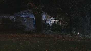 A state fire marshal is investigating the blaze.