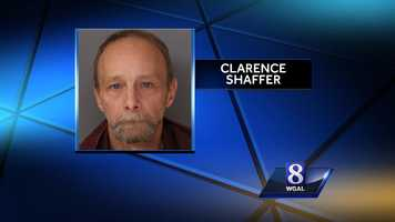 Shaffer had just been released from Camp Hill Prison on Nov. 29, where he was serving time for a parole violation.
