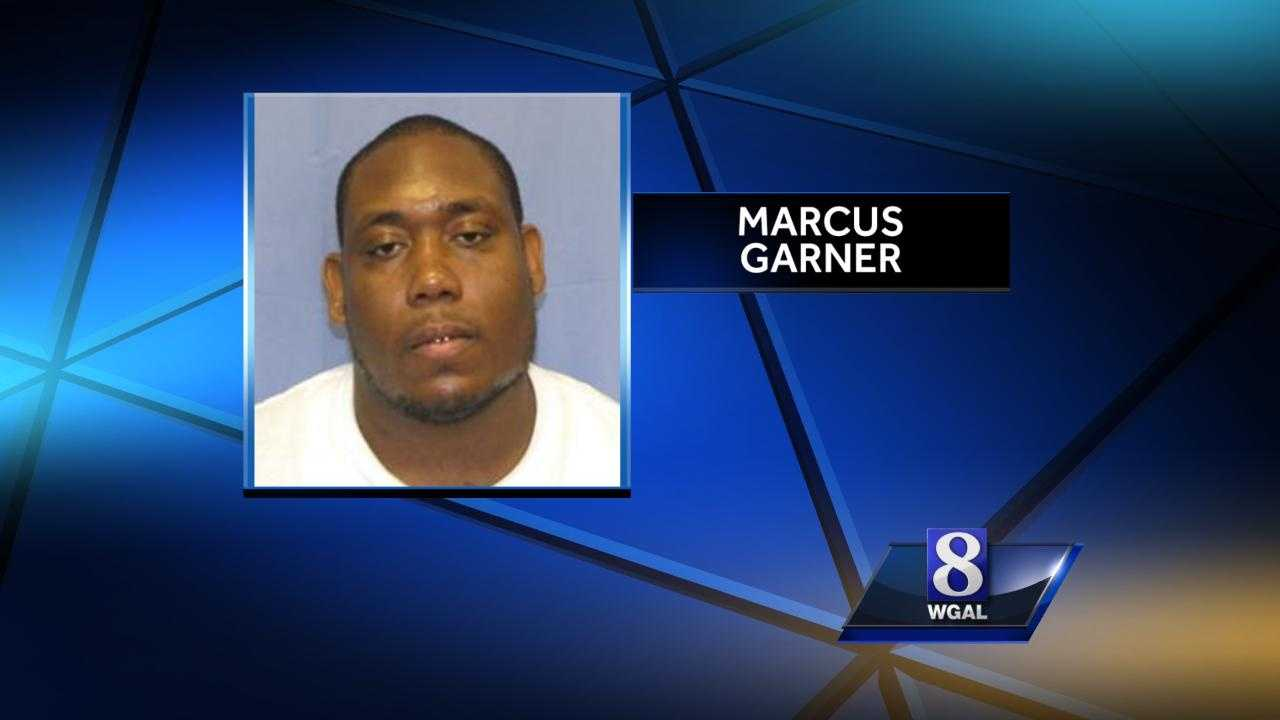The body of Marcus Garner, 37, was found in a vacant garage at 616 N. 18th St. near Reservoir Park, in Dec. 2012.