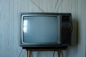 Many consumer electronic products contain heavy metals such as lead, cadmium and mercury as well as other materials that are better kept out of the environment. In fact, the typical cathode ray tube computer monitor (non-flat screen model) contains four to seven pounds of lead. Televisions, depending on their size, may contain even more lead.
