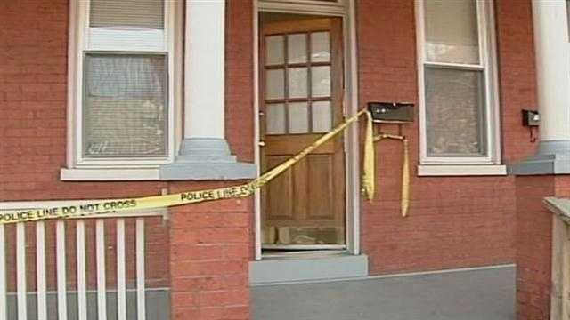 Lancaster homicide