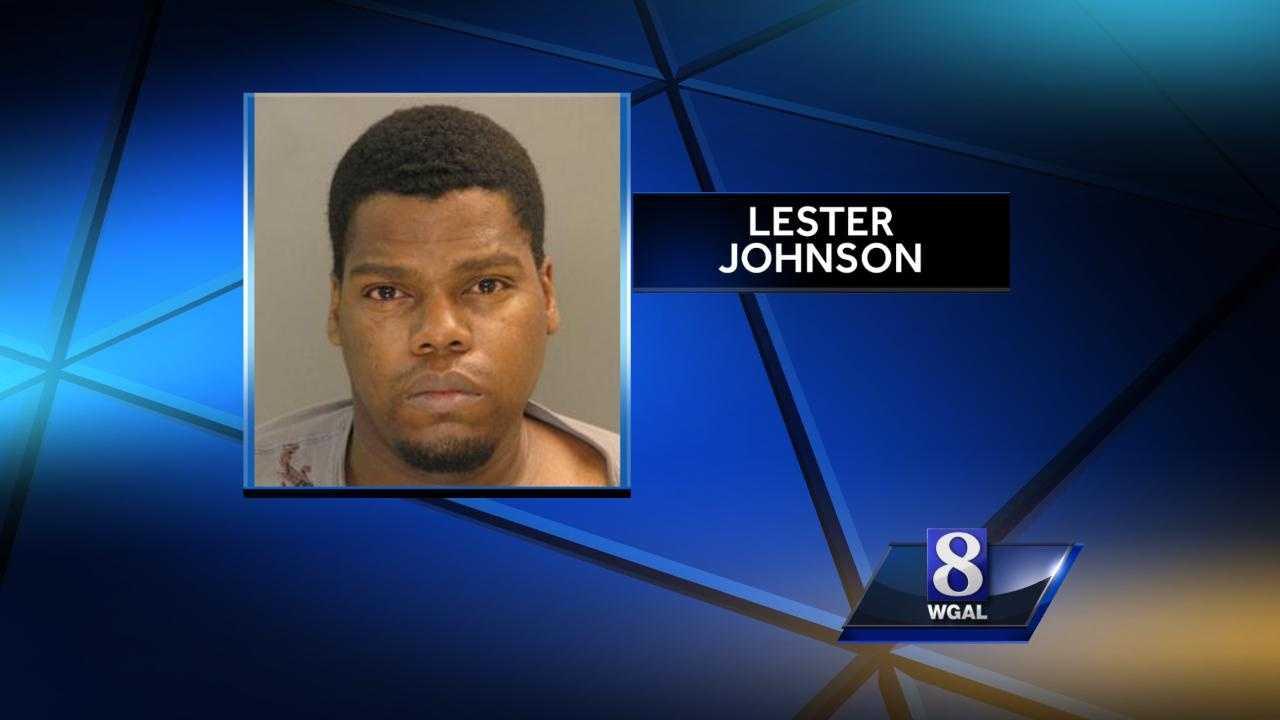 1.15 Lester Johnson