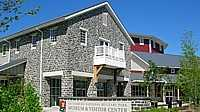 1.18 Gettysburg visitors center