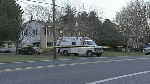 1.21 East Hempfield Township shots fired