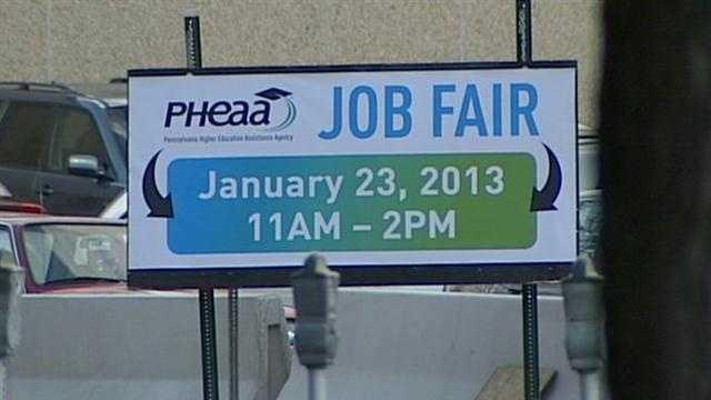 1.23 PHEAA jobs