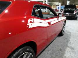 The Pennsylvania Auto Show starts Thursday afternoon at the Farm Show Complex in Harrisburg.