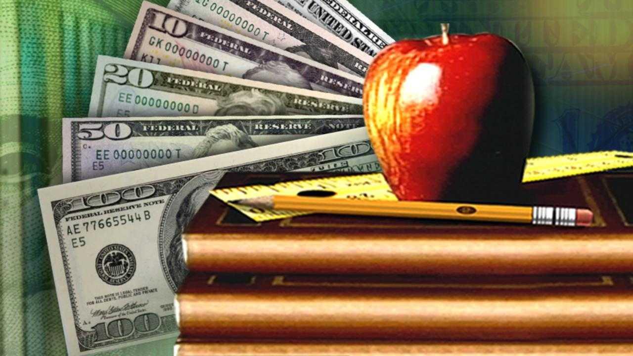 1.29 school funding