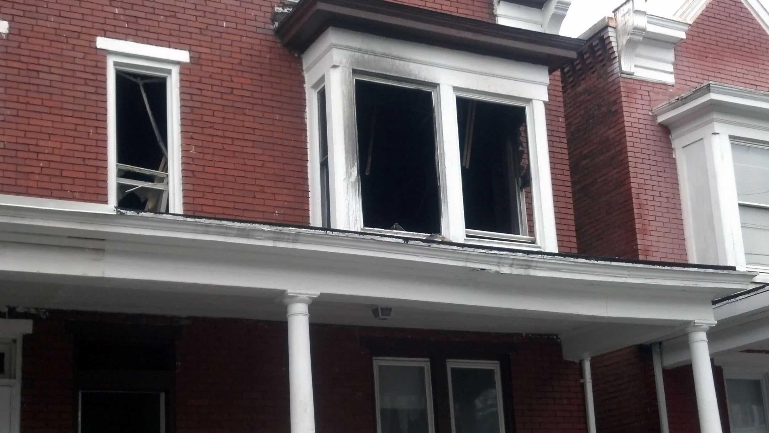 1.30 Harrisburg fire