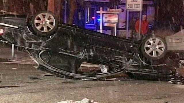 2.4 Harrisburg crash