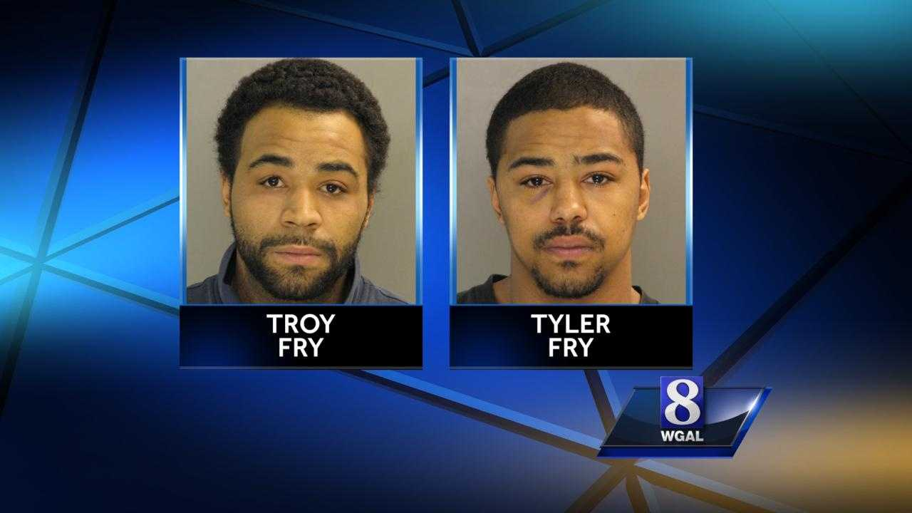2.12 Lancaster robbery suspects