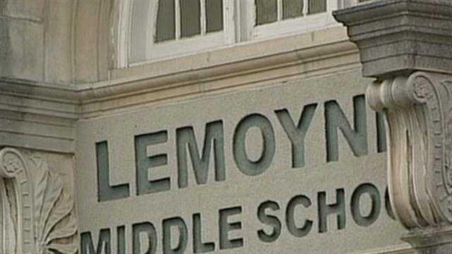 WEST SHORE SCHOOL DISTRICT CLOSING A SCHOOL