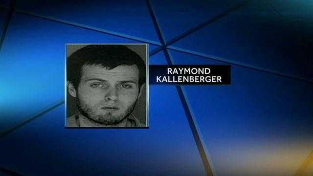 3.4 Raymond Kallenberger