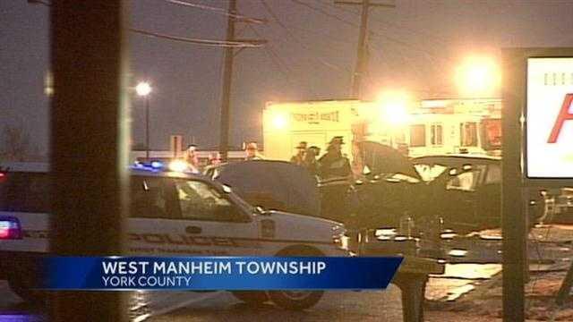 3.7 York County fatal crash