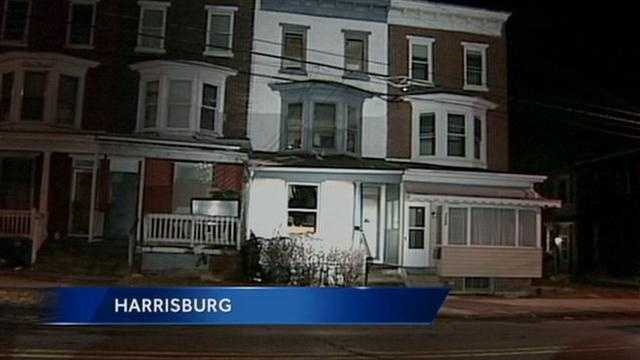 3.11 Harrisburg fire