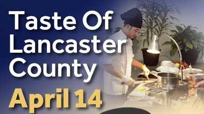 Central PA Food Bank-Taste of Lancaster County 2013
