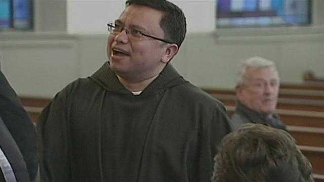 NEW POPE SELECTED: HARRISBURG REACTION