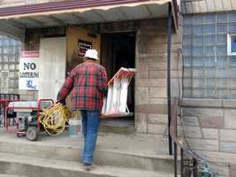 One of the ideas for the former nuisance bar is to turn it into a community center.