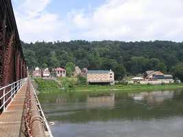 Pennsylvania has four rivers that have been designated as Wild and Scenic. Some may surprise you.