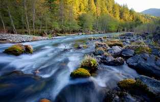 So here they are, Pennsylvania's Wild and Scenic rivers…