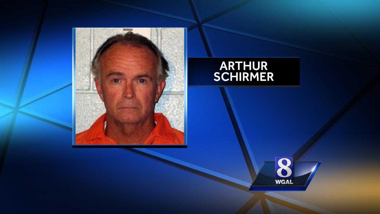 3.18 Arthur Schirmer