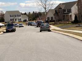 The killings happened in an upstairs bedroom at a home along the 900 block of Hedgegate Lane near Ponds Court in Manchester Township. Stabley said the man shot his wife in the head as she slept with a .38 caliber revolver, then shot himself in the chest.