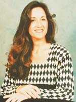Jane McDonald-Crone left her home near Magnolia, Texas for her job at a tool company in Houston, Texas the morning of November 12, 1993. She did not return to her home or to her workplace after leaving work that evening. Crone is believed to be a victim of a possible kidnapping. Crone's 1982 blue Ford Mustang, Texas license number FXY-01G was found November 16, 1993, in southwest Montgomery County, Texas, a few miles from her home. Her purse and identification were not found in the car and there were no signs of violence. Crone was seen dancing with a man at a night club in north Harris County, Texas, at about 1 a.m. on November 14, 1993.