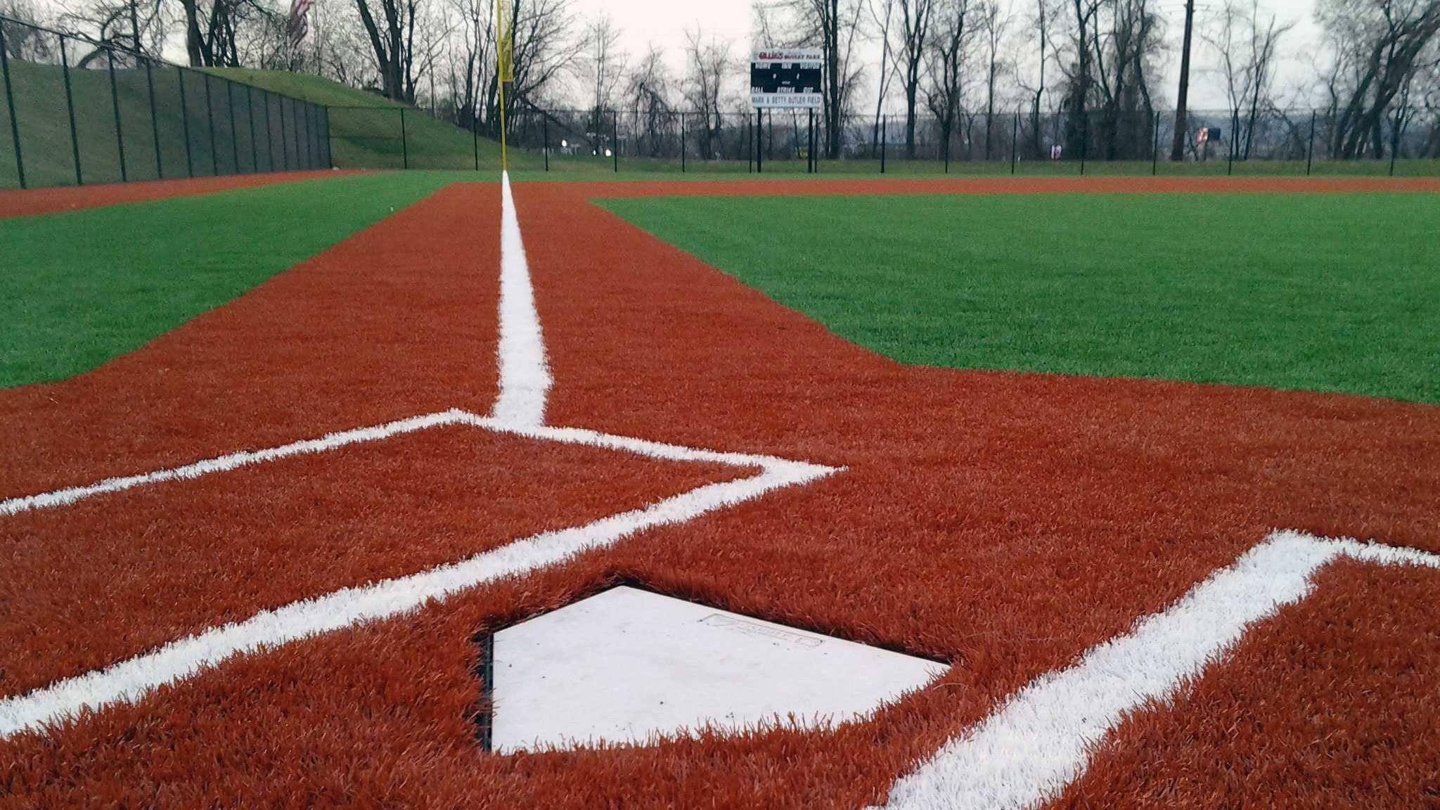 4.9 Harrisburg field