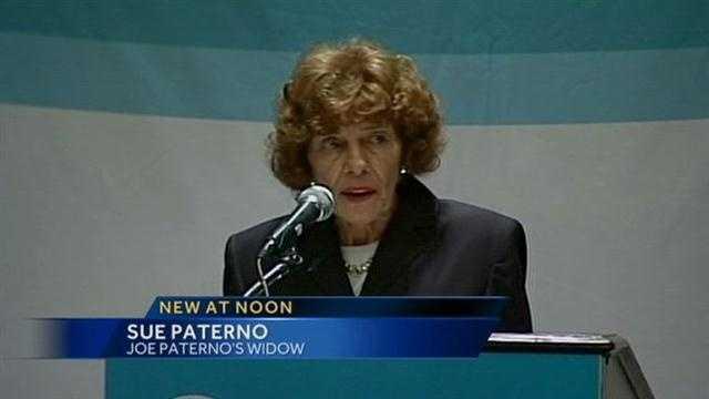 Sue Paterno