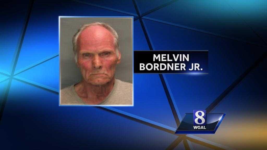 4.14 Melvin Bordner Jr.