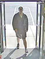 Anyone who can identify the man is asked to call West Shore Regional Police at 717-238-9676.