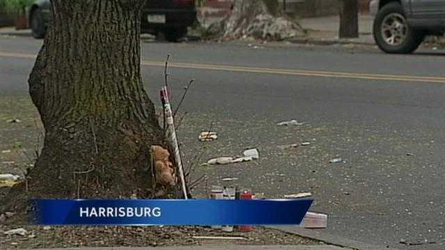 4.29 Harrisburg fatal shooting