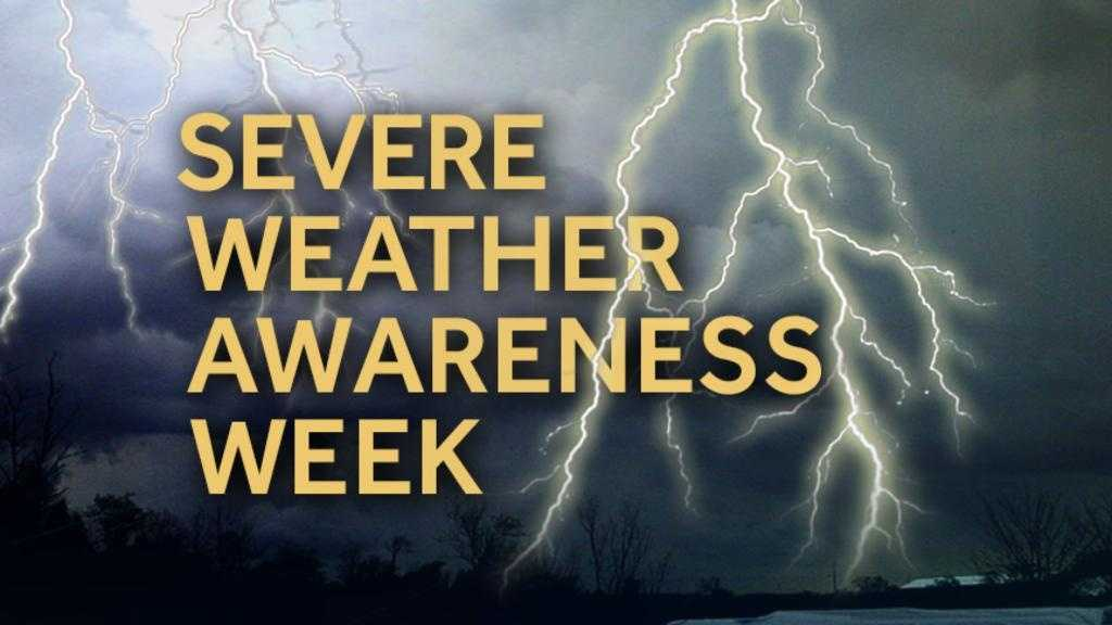 4.29.13 severe weather awareness week graphic