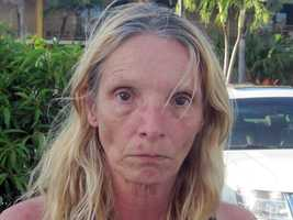 Police said Heist told them she regretted her decision and thought about her family every day.