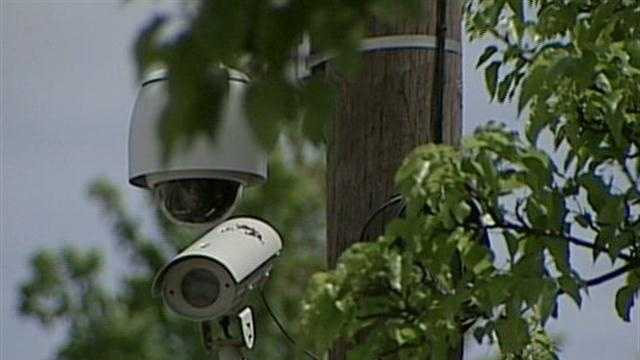 coalition cameras