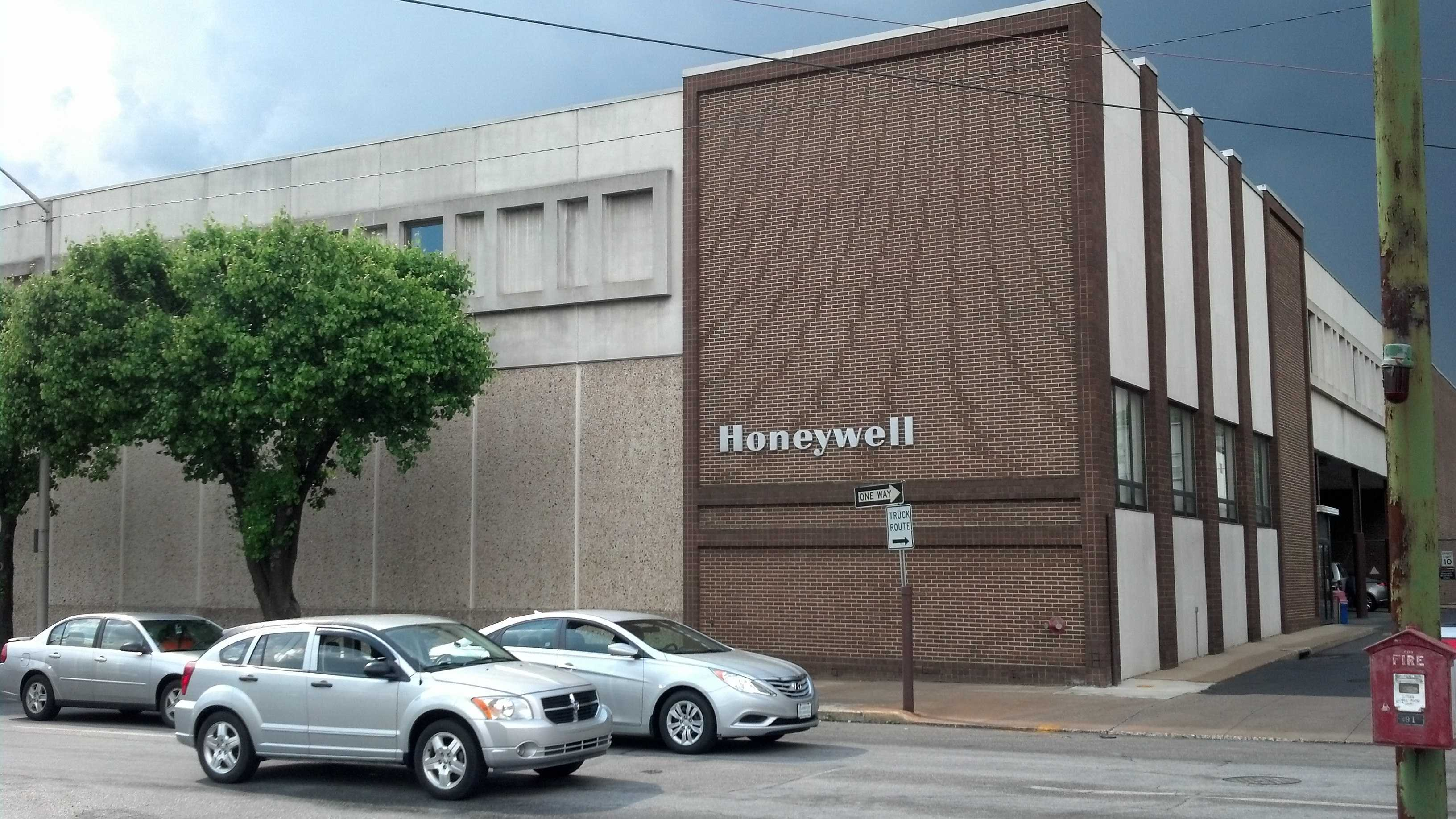 5.8.13 Honeywell plant