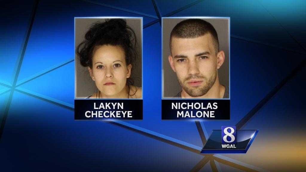 5.10 burglary suspects