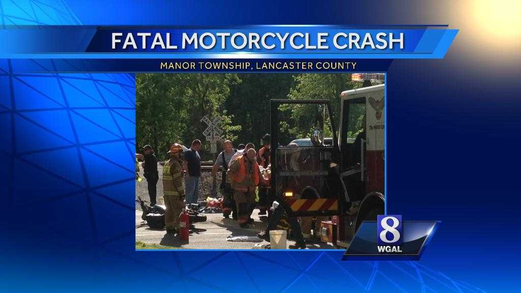 5.13 fatal motorcycle crash