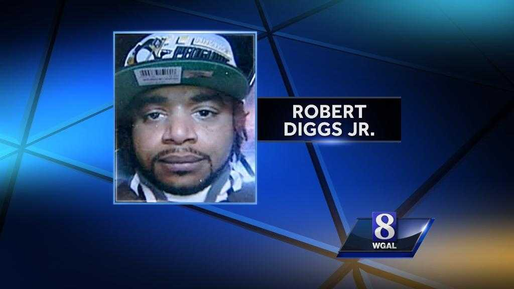 Robert Diggs Jr