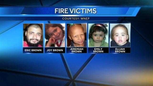 5.14 fatal fire victims