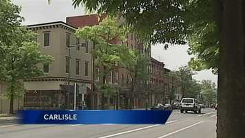 Voters in Carlisle will decide whether the borough should consider changing the way it is governed. They will be asked whether they want to pick a 9-person committee to look into the feasibility of a different form of government. One option could be home rule, which would exempt the borough from state legislative authority, allowing it to re-arrange government positions. Carlisle voters rejected home rule 20 years ago by about 20 votes.