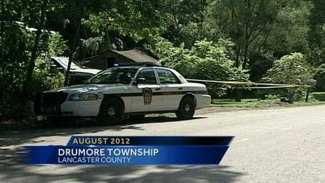 5.22 Drumore Township killing