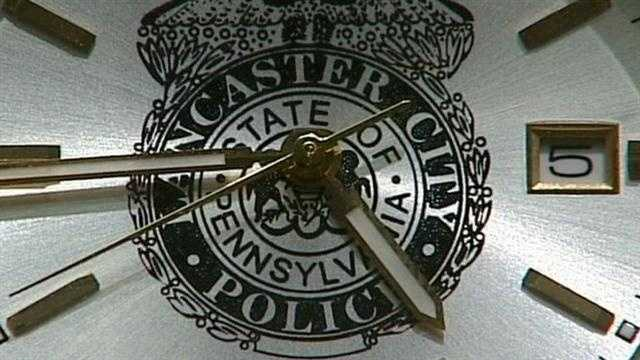 5.23 Lancaster police watch