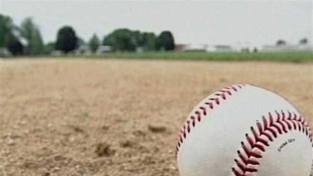 richland baseball field