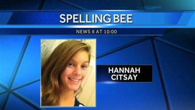 Hannah Citsay