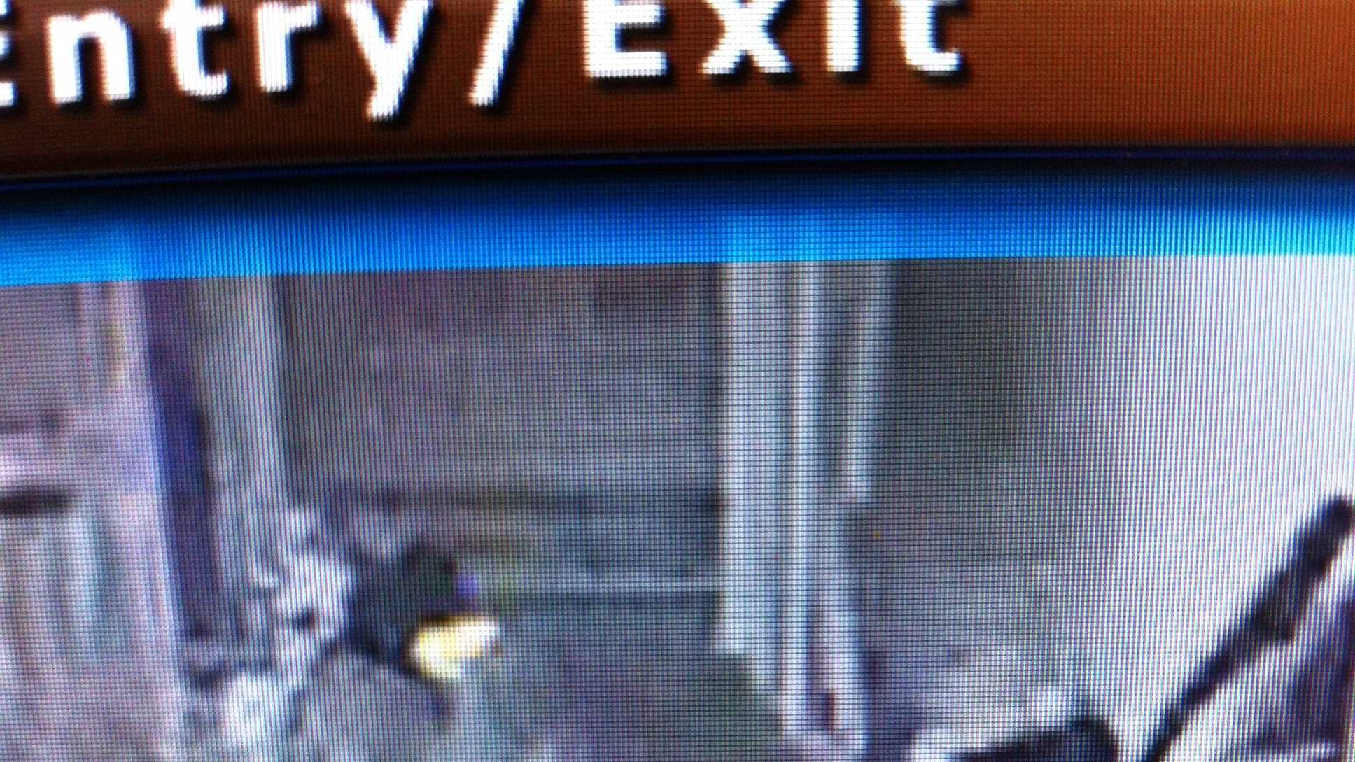 6.1 attempted robbery suspect