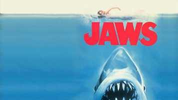 This one is a legendary blockbuster – Jaws. Made in 1975 in the United States and directed by Steven Spielberg, Jaws was the first modern blockbuster, according to Hagopian.