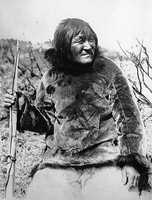"""From the first, the film had been used to document life but Flaherty's picturesque account of the life of the 'primitive' Inuit hunter Nanook and his family showed that the documentary could also be a sentimental document as well -- turning Nanook into a compelling character even as it reduced the complexity of his culture and social existence,"" Hagopian says."