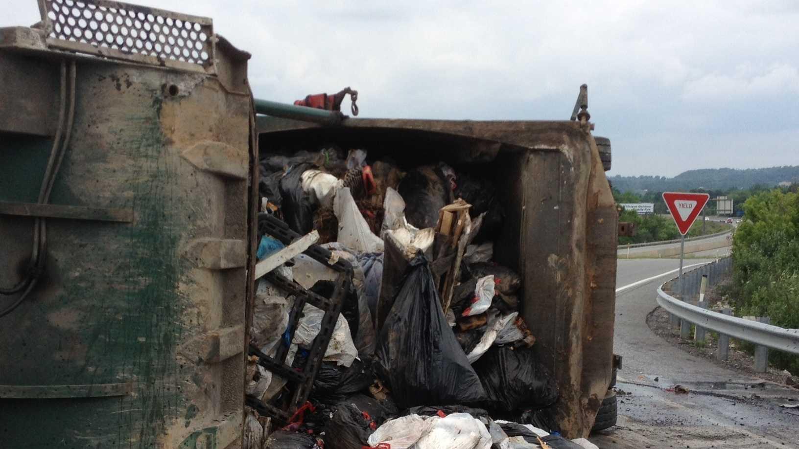 6.11.13 garbage truck 05.JPG
