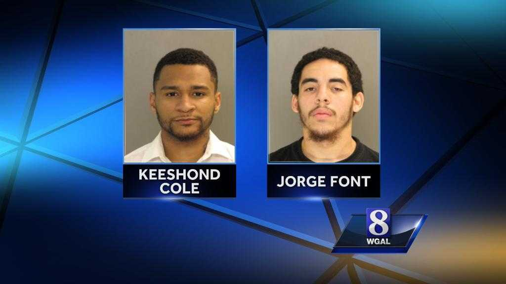 6.19 Lancaster shooting suspects